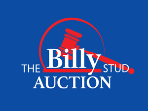 The Billy Stud Auction